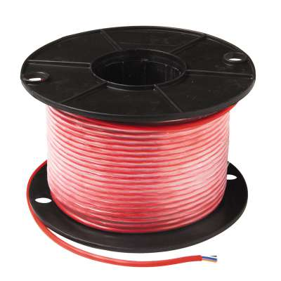 Multicore Solenoid Wire 0.5mm x 100m