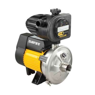 Davey HP45 Pump with Torrium 240v