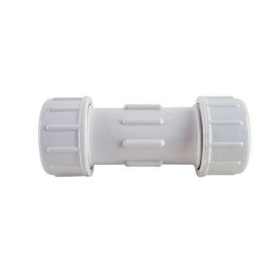 PVC Fitting Compression Coupling CAT30