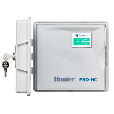 Hunter-PRO-HC-6STN-Controller-WI-Fi-Enabled-Outdoor-Controller