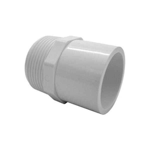 PVC Fitting Valve Take Off Adaptor CAT2 AS1477 20mm-x-3_4in