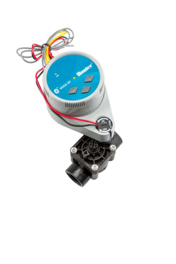Node BlueTooth Battery Controller with 25mm DC Valve