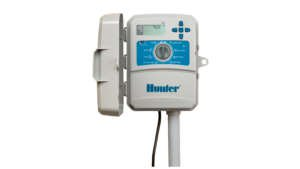 hunter water controllers